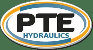 PTE Hydraulics Logo