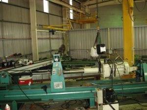 Jacking Cylinders Refurbishment