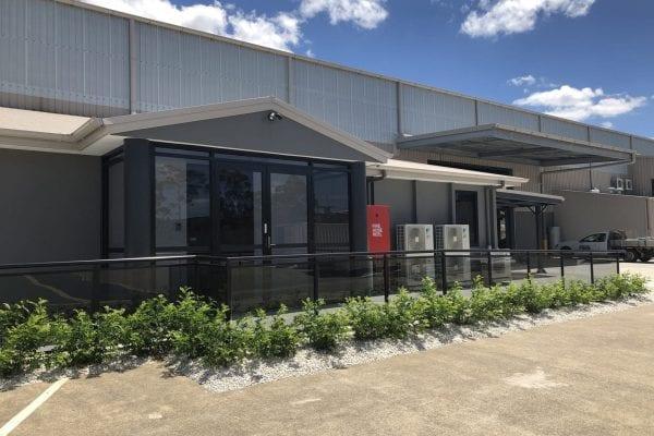 K&R Hydraulics Service Centre