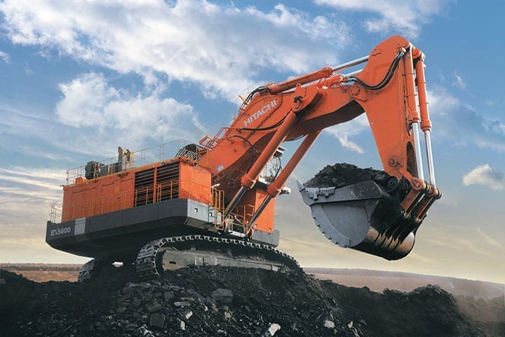 Mining Industry Image