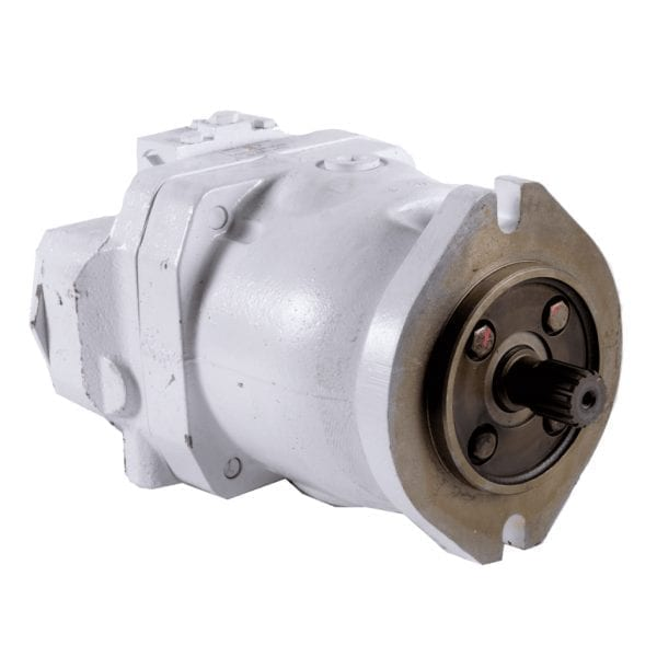 Denison Hydraulic Piston Motor – M6G-3NIC-02/4.02