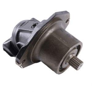 Bosch Rexroth Bent Axis Motor – A2FE125/61W-VZL100