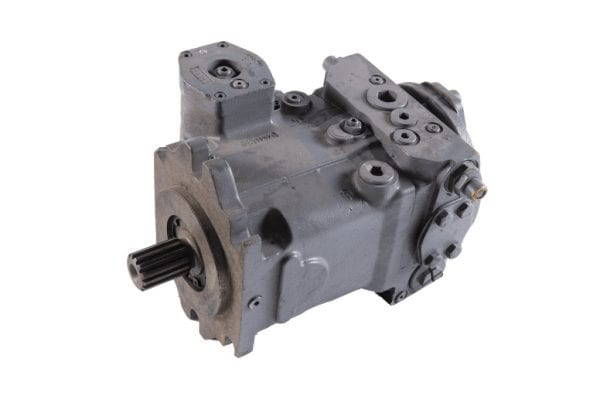 Bosch Rexroth Piston Pump - A4VG125HD3DT1