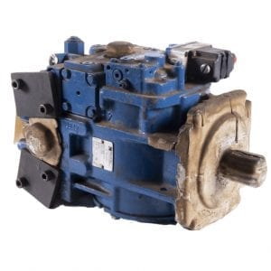 Bosch Rexroth Piston Pump 2 - A4VG125HD3DT1
