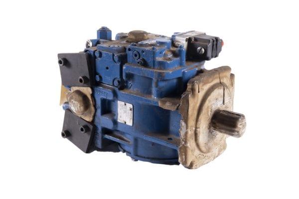 Bosch Rexroth Piston Pump 2 - A4VG125HD3DT1