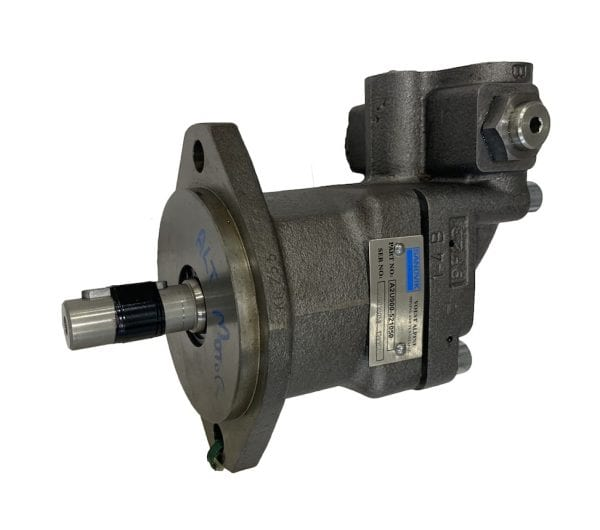 Parker Bent Axis Motor Part Number: A2U900-52150