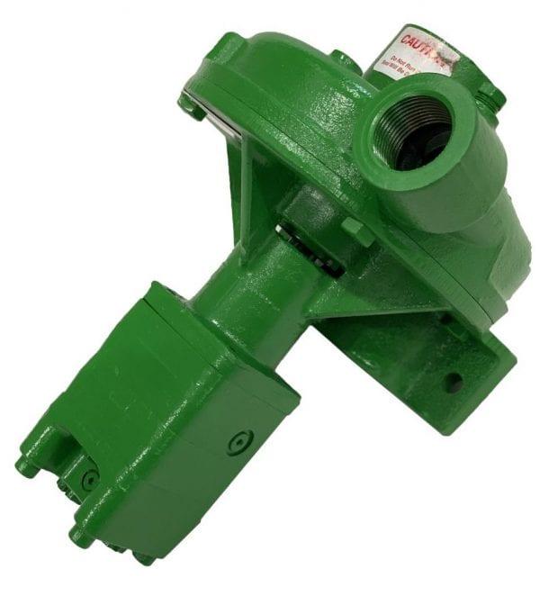 FMC Pump Part Number: FMCHYD210CD
