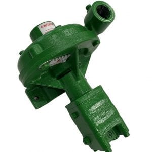 FMC Pump Part Number: FMCHYD210CD