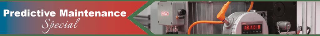 HYDAC Predictive Maintenance Special