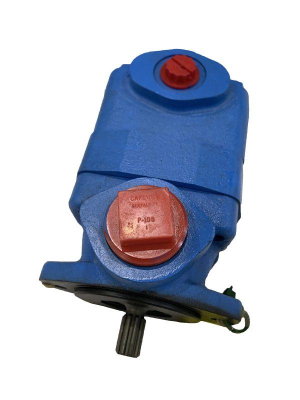 EATON VICKERS V20 VANE PUMP - 6057.0051