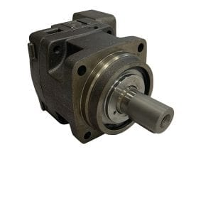 Parker Bent Axis Motor c – Second-hand Part Number: A2U900-52149