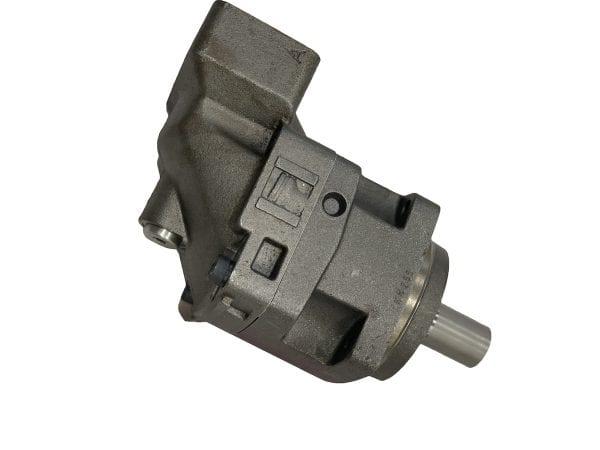 Parker Bent Axis Motor Part Number: A2U900-52149