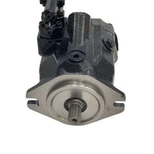 BOSCH REXROTH PISTON PUMP Part Number: R940201239