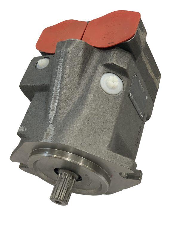 Bosch Rexroth Piston Motor – New Part Number: R902420018