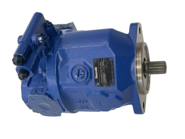 BOSCH REXROTH PISTON PUMP Part Number: R971CE3008