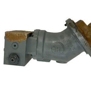 BOSCH REXROTH BENT AXIS MOTOR Part Number: 4429581-SE