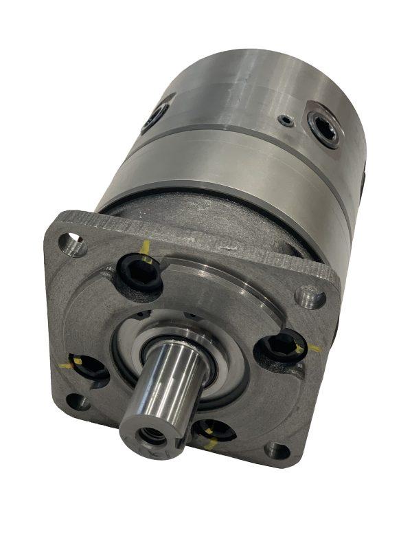 Bosch Rexroth Bent Axis Part Number: MV015-61-1S-006-30-B4-QV-029