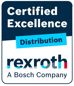 K&R Hydraulics CE Rexroth distribution partner